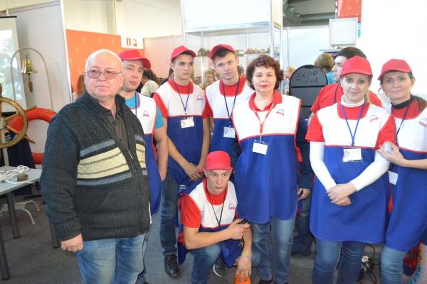 Краевой фестиваль «ПРОФИ»