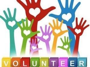 Волонтёры колледжа