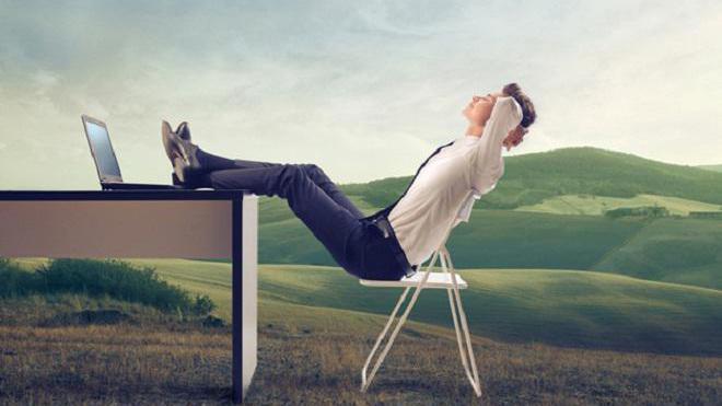 Как найти работу своей мечты? Дело моей жизни