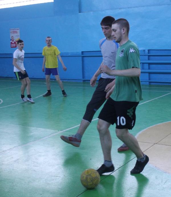 Отборочные соревнования по футболу